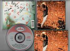 "INXS ""Live Baby Live"" (CD) 1991"