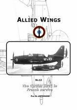 Curtiss Sb2C in French Service by Phil Listemann (2009, Paperback)