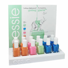 Essie Nail Polish Lacquer 2016 Resort Collection 0.46 oz Full Collection 4 pcs