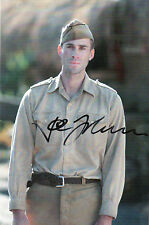 JOSEPH FIENNES Signed 12x8 Photo ENEMY AT THE GATES & CAMELOT COA
