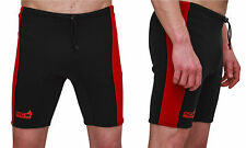 2mm neoprene wetsuit shorts.Quality stretch neo. Lightweight quickdry SIZE SMALL