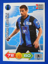 CARD CALCIATORI PANINI ADRENALYN 2011/12 - N.4 - LUCCHINI - ATALANTA - new