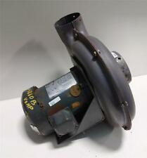 GENERAL ELECTRIC 1/3HP 3450RPM 60HZ 56CFR A-C MOTOR 5K33FN41