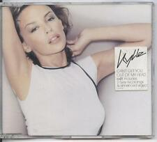 Kylie Minogue - Can't Get You Out Of My Head (Enhanced CD Single) CD1