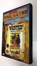 Il confine della paura (1939) DVD John Wayne WESTERN
