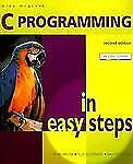 C Programming in Easy Steps-ExLibrary