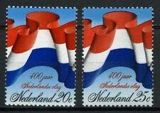 Nederland 1010-1011 Nederlandse vlag  -  POSTFRIS