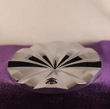 """FERRETTI POLO Chrome Wheel Center Caps ONE (1) NEW!  pn: T820-17"""".18"""""""
