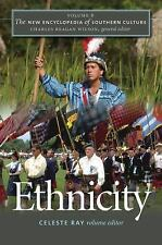 The New Encyclopedia of Southern Culture: Volume 6: Ethnicity v. 6)