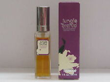 Jungle Orchid by Tuvache For Women 1 oz Cologne Spray Concentrate Very Rare