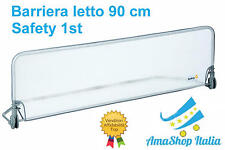Barriera Letto, 90 cm Safety 1st art. 24770010 Barriera per lettino Sponda letto