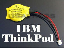 New IBM Thinkpad Z60 Z60M Z61 Backup CMOS RTC Reserve Battery