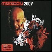 Marco V. - 200V (CD & DVD)