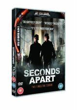 Seconds Apart DVD NEW and SEALED After Dark Originals