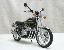 Kawasaki 900 Super 4 (Z1) - Diecast Die Cast Model Motorcycle Scale 1:12 KI023