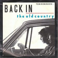13578 TOM ROBINSON  BACK IN