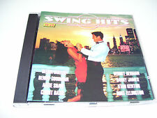 Swing Hits  * RARE DINO TV-CD HOLLAND CD EIGHTIES *