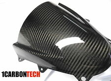 2011 - 2015 SUZUKI GSXR 600 750 CARBON FIBER WINDSCREEN WINDSHIELD