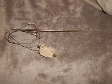 MIELE H 609 B2 double wall oven bottom thermostat probe used tested 1891570