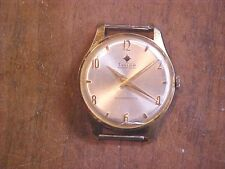 VINTAGE TAYLOR SWISS MADE ANTIMAGNETIC WATCH TAYLOR JEWELRY CO. RUNS