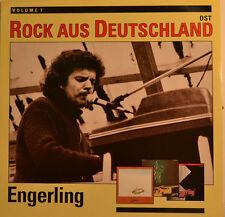 """ENGERLING - ROCK AUS DEUTSCHLAND - VOLUME 7 12 """" LP (U 918)"""