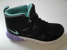 Nike Free Run 2 Mid Damen / Mädchen High-Top Sneaker, Gr.36