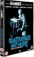 QUATERMASS AND THE PIT - DVD - REGION 2 UK