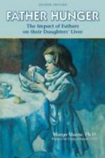 Father Hunger: Fathers, Daughters, and the Pursuit of Thinness by Margo Maine