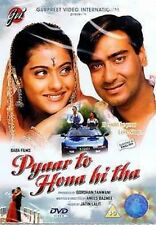 PYAAR TO HONA HI THA - NEW BOLLYWOOD DVD - FREE POST