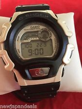 Authentic Casio G Shock DW-004 Digital Watch for Men in Black White  Color