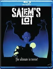 Salem's Lot [1979] (Blu-ray Region A)~~~~David Soul, James Mason~~~~NEW & SEALED
