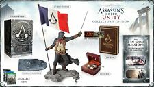 Assassins Creed Unity Collectors Edition - PlayStation 4 - New Free Shipping