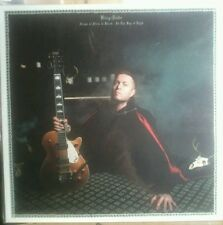 King Dude - Songs Of Flesh & Blood RARE LP BLOOD/CREAM Vinyl limited 300 NEW NEU