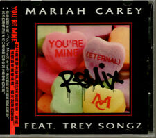 "Mariah Carey ""You Re Mine"" Remix 6-Track EP China CD 2014 New and sealed"