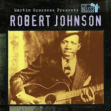 Johnson, Robert, Martin Scorsese Presents The Blues, Excellent