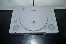 Sony PlayStation Gray Console SCPH-5552 PAL UNTESTED FOR PARTS