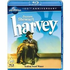 Blu Ray HARVEY  ***James Stewart, Josephine Hull, Charles Drake*** ...NUOVO