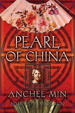 Pearl of China (Unabridged Audiobook MP3 CD)-ExLibrary