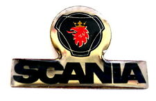 Voiture pin/broches-vw/volkswagen scania trucks [1345]
