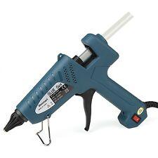 Blusmart 100-Watt Industrial Glue Gun High Temperature Hot Melt Glue Gun