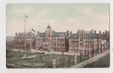 Chatham,U.K.Royal Naval Barracks,Kent,c.1909