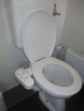 WC ducha MIuWARefresh Bidet1600 función de agua fría y caliente Higiene íntima