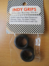 INDY GRIPS  Silicone Racing Slicks  Ref.  IG3001 Fly  1:32