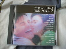 a941981  HK WEA Everlasting Love Songs Volume 9 CD