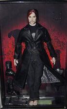 NRFB 2010 Fashion Royalty Ashton Drake - Acheron- Dark Hunters Male Doll *RARE*