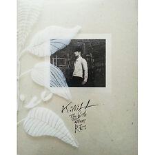 K-pop K.Will - RE : (6th Mini Album) (KWILL06MN)