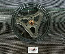 USED GENUINE FRONT WHEEL RIM HONDA AB22 ZB50 MONKEY R MONKEY RT