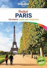 Travel Guide: Lonely Planet - Pocket Paris by Lonely Planet Publications...