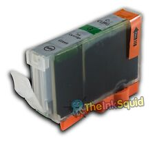1 Green CLI-8G/CLI8 G Compatible Ink Cartridge for Canon Pixma PRO 9000 Mk II