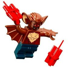 NEW LEGO MAN-BAT MINIFIG batman figure minifigure 76011 manbat dc super heroes